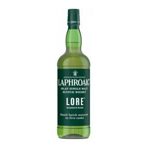 Laphroaig Lore 700ml   Islay Single Malt Scotch Whisky   Laphroaig