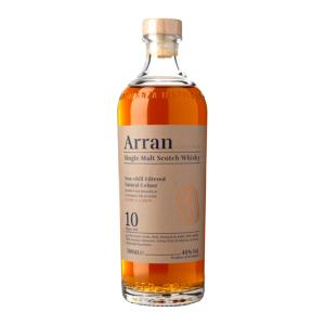 Arran 10 Year Old 700ml | Single Malt Scotch Whisky | Arran
