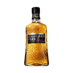 Highland Park 12 Year Old Viking Honour 700ml   Single Malt Scotch Whisky   Highland Park