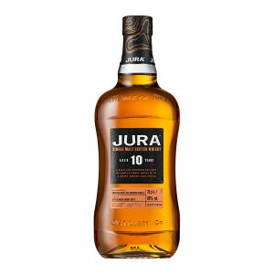 Jura Origin 10 Year Old 700ml | Single Malt Scotch Whisky | Isle of Jura