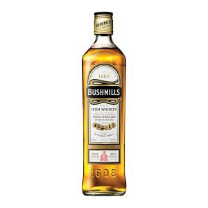 Bushmills The Original 700ml | Blended Irish Whiskey | Bushmills