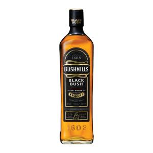 Bushmills Black Bush 700ml | Blended Irish Whiskey | Bushmills