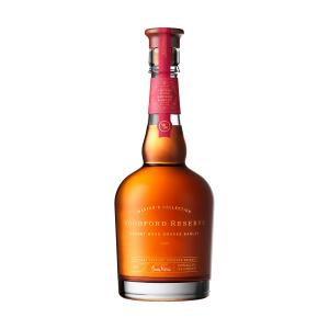 Woodford Reserve Master's Collection Cherry Wood 700ml | Kentucky Straight Bourbon Whiskey | Woodford Reserve