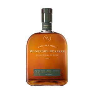 Woodford Reserve Rye 700ml | Kentucky Straight Rye Whiskey | Woodford Reserve