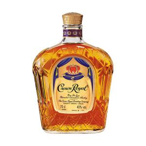 Crown Royal The Legendary Whisky 700ml | Blended Canadian Whisky | Crown Royal