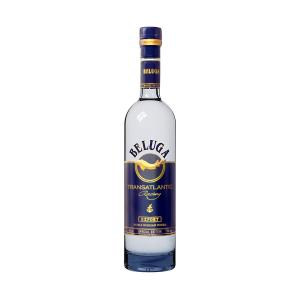 Beluga Transatlantic Racing Vodka 700ml | Special Edition Russian Vodka | Beluga