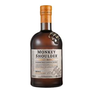 Smokey Monkey 700ml | Blended Malt Scotch Whisky | Monkey Shoulder