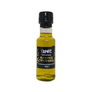 Olive Oil with Black Truffle Aroma 100ml | Dirfis