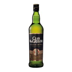 Clan MacGregor 1L | Blended Scotch Whisky | Clan MacGregor