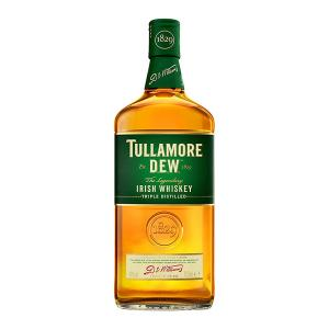 Tullamore Dew Original 700ml | Irish Blended Whiskey | Tullamore Dew