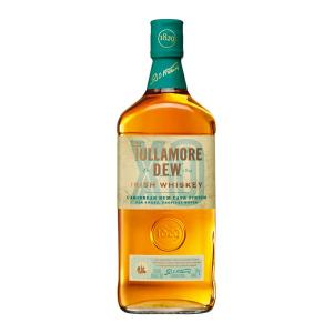 Tullamore Dew XO Caribbean Rum Cask Finish 700ml | Irish Blended Whiskey | Tullamore Dew