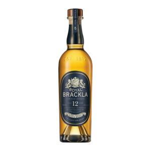 Royal Brackla 12 Year Old 700ml   Highland Single Malt Scotch Whisky   Royal Brackla