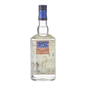 Martin Miller's Westbourne Strength Gin 700ml | England Iceland Gin | Martin Miller's