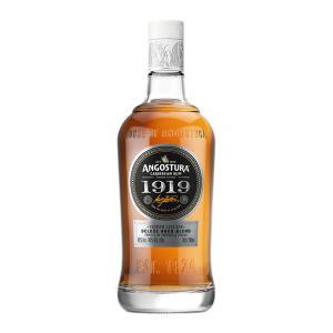 Angostura 1919  Deluxe Aged Blend Rum 700ml | Premium Caribbean Rum | Angostura