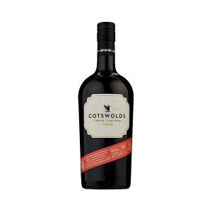 Cotswolds Cream Liqueur 700ml   Single Malt Whisky with Fresh Irish Cream   Cotswolds