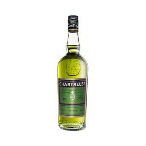 Chartreuse Green 700ml I French Herbal Liqueur | Chartreuse