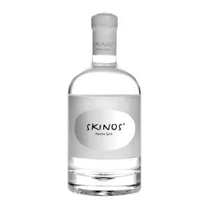 Skinos Mastiha 700ml I Greek Liqueur | Skinos Mastiha Spirit