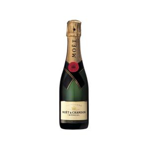 Moet & Chandon Brut Imperial Champagne 375ml | Moet & Chandon