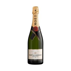 Moet & Chandon Brut Imperial Champagne 750ml | Moet & Chandon