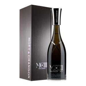 Moet & Chandon MCIII Champagne with Gift Box 750ml | Moet & Chandon