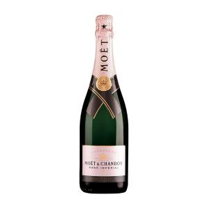 Moet & Chandon Rose Imperial Champagne 1.5L | Moet & Chandon
