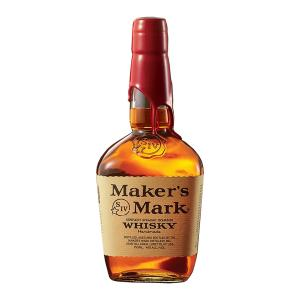 Maker's Mark Kentucky Straight Bourbon Whiskey 700ml | Maker's Mark
