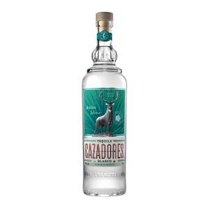 Cazadores Blanco Tequila 700ml | Mexican Tequila | Cazadores