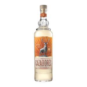 Cazadores Reposado 700ml | Mexican Tequila | Cazadores