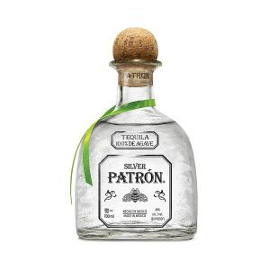 Patron Silver 700ml | Mexican Tequila| Patron