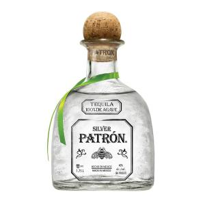Patron Silver 1.75L | Mexican Tequila | Patron