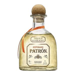 Patron Reposado Tequila 1.75L 40% alc. - Patron