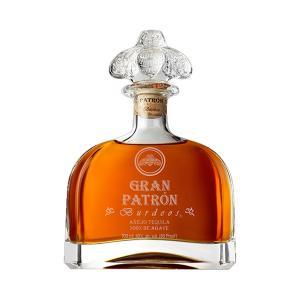 Gran Patron Burdeos 700ml | Mexican Tequila | Patron