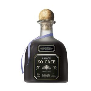 Patron XO Cafe 700ml | Mexican Tequila and Coffee Liqueur | Patron