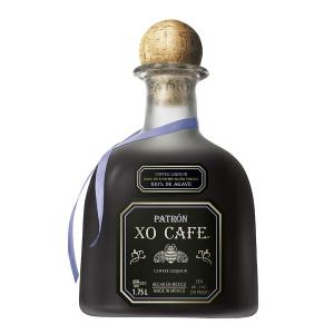 Patron XO Cafe 1.75L | Mexican Tequila and Coffee Liqueur | Patron