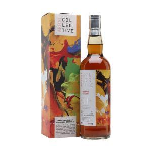 Linkwood 21 Year Old 1997 Artist Collective 700ml  | Speyside Single Malt Scotch Whisky | Linkwood - La Maison Du Whisky