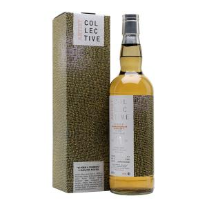 Bunnahabhain 48 Moine 11 Year Old 2007 Artist Collective 700ml | Islay Single Malt Scotch Whisky | Bunnahabhain - La Maison Du Whisky
