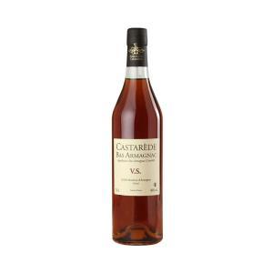 Armagnac Castarede VS 700ml | French Brandy | Castarede