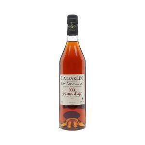 Armagnac Castarede XO 20 Year Old 700ml | Castarede