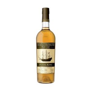 Flying King Rum TCRL 3 Year Old 700ml  | Caribbean Blend Rum | Transcaribbean Rum Line - La Maison du Whiskey