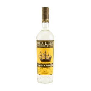 Night Rambler Rum TCRL 700ml  | Caribbean Blend Rum | Transcaribbean Rum Line - La Maison du Whiskey