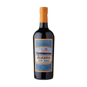 Rum Jamaica WP NAVY 2013 TCRL 700ml | Transcontinental Rum Line - La Maison du Whiskey