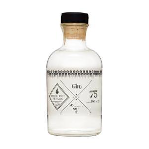 Distillerie de Paris Bel Air Gin 500ml   Distillerie de Paris