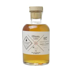 Distillerie de Paris Galabe Rhum 500ml | Distillerie de Paris