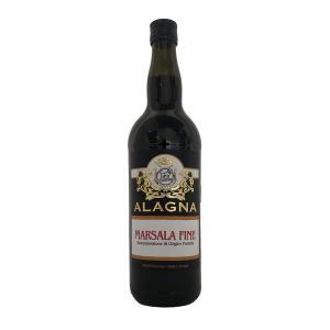 Marsala Fine Ambra Secco 1L | Fortified Dry Wine | Baglio Baiata Alagna