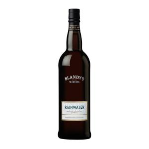Blandy's Rainwater Medium Dry Madeira  750ml | Fortified Wine | Blandy's