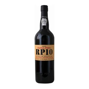 Ramos Pinto Tawny Port 10 Year Old Quinta de Ervamoira 750ml | Fortified Red Wine | Ramos Pinto