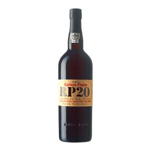 Ramos Pinto Tawny Port 20 Year Old Quinta Bom Retiro 750ml | Fortified Wine | Ramos Pinto