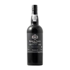 Ramos Pinto Vintage Port 1983 750ml | Fortified Wine | Ramos Pinto