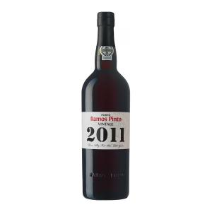 Ramos Pinto Vintage Port 2011 750ml | Fortified Wine | Ramos Pinto