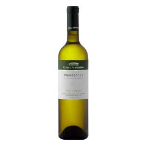 Chardonnay Λευκός | ΠΓΕ Θεσσαλονίκη Λευκός Ξηρός Chardonnay (2016) 750ml | Κτήμα Αρβανιτίδη
